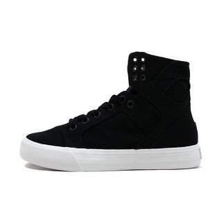 Supra Women's Skytop D Black/White SW98000