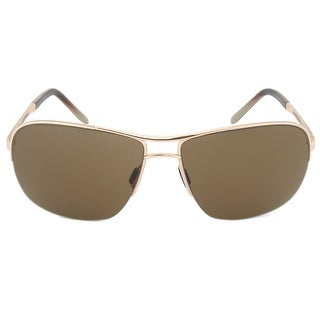 Porsche Design Design P8545 C Rectangular Sunglasses
