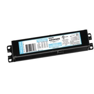 Philips Advance ICN2S5490CN35I Electronic Ballast, 120/277V, T5 Lamps