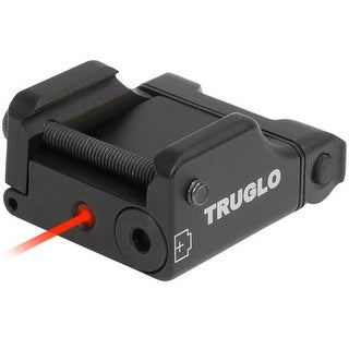 Truglo Micro-Tac Red Laser Sight Tactical Micro Laser - Red