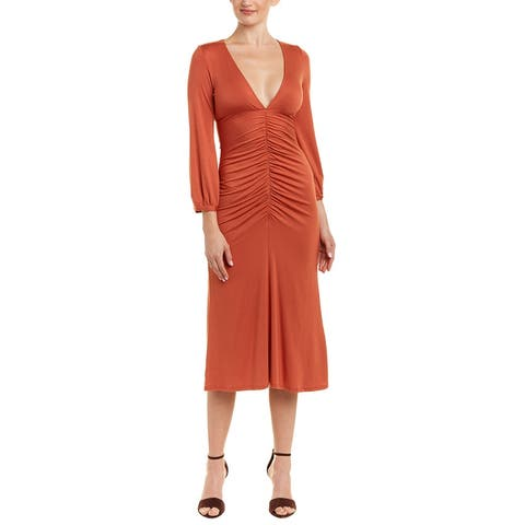 Rachel Pally Maggi Midi Dress