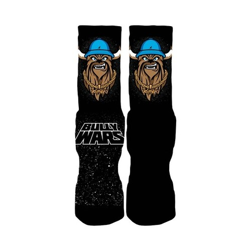 Rufnek Star Wars Chew-Money Socks