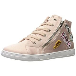 Madden Girl Women's Cindy Fashion Sneaker