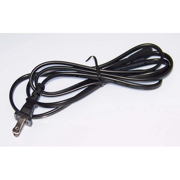 OEM Panasonic Power Cord Cable Originally Shipped With SAPMX9, SA-PMX9