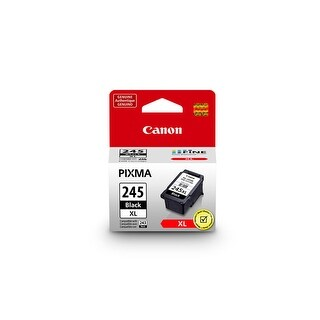 Canon PG-245XL Black Cartridge,
