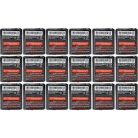 Battery for Motorola 53615 (18-Pack) NiCD Battery