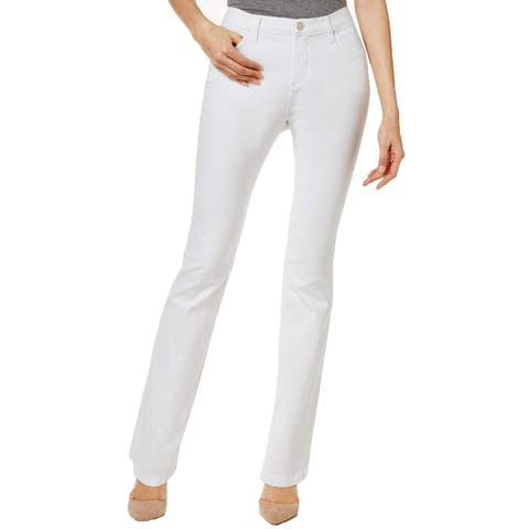 Lee Women's Platinum Label Gwen Classic Straight Leg Jean
