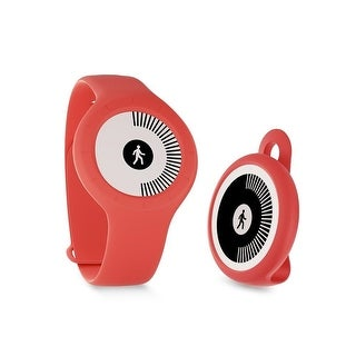 Withings Go - Activity and Sleep Tracker, Red WAM02-RED