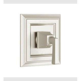 American Standard TU455.500  Town Square S Single Function Pressure Balanced Valve Trim Only with Single Lever Handle