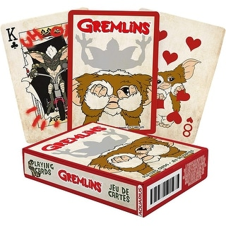Link to Gremlins Playing Cards - Multi Similar Items in Casino Games