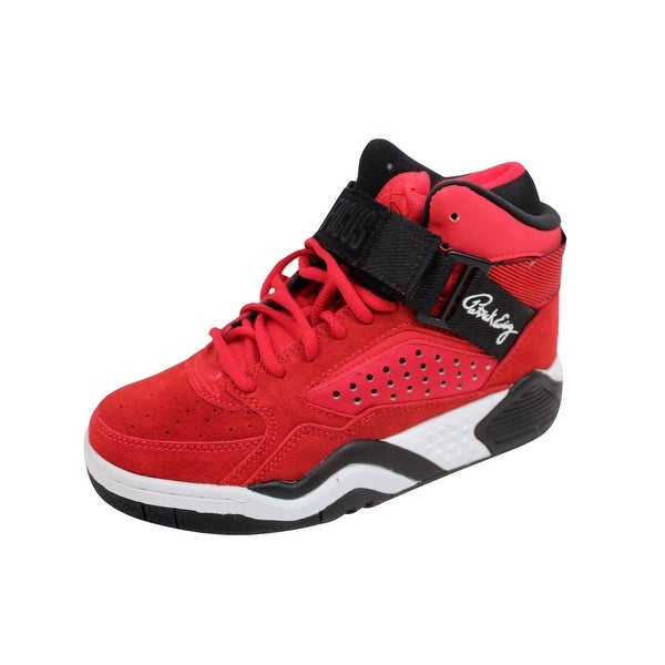 Ewing Men's Ewing Focus Chilling Red/Black-White 1EW90092-602