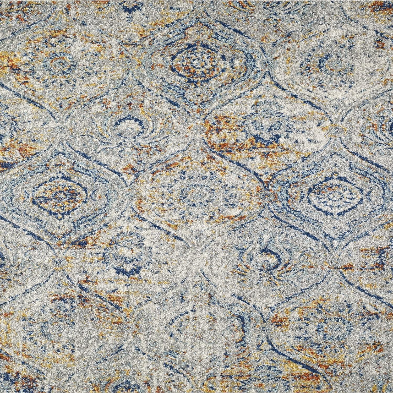 Totti Loops Cream Multicolor 9x12 Oriental Rug 9 X12 Rectangle 9 X12 Rectangle Overstock 32081497