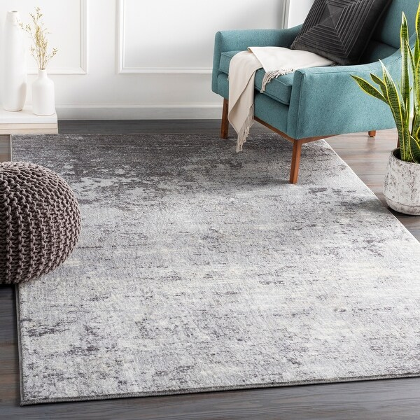 Arduin Modern Industrial Area Rug. Opens flyout.