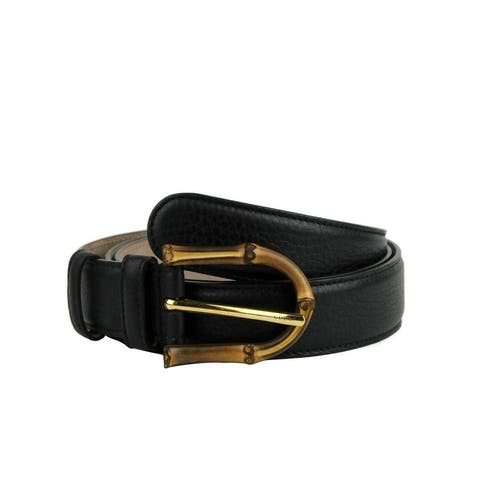ce327b277 Gucci Belts | Find Great Accessories Deals Shopping at Overstock