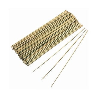Grill Pro 11060 Bamboo Skewers, 10""