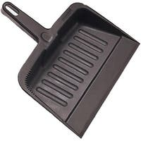 2006-28-CHAR Charcoal Heavy Duty Dust Pan