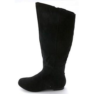 Fergalicious Women's Anna 2 Mid-Calf Boots