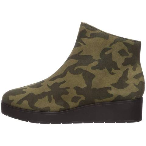 Lucky Brand Women's Karmeya Fashion Boot