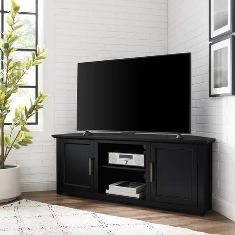 Camden 58-inch Corner Storage TV Console - 58 W x 20 D x 22 H