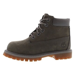 Timberland 6 Inch Classic Prm Boots Toddler's Shoes