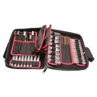 Dac Winchester Super Deluxe Soft Sided Gun Care Case (68-Piece)