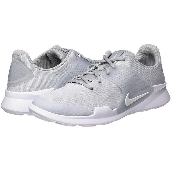 Nike Men's Arrowz Sneaker, Wolf Grey