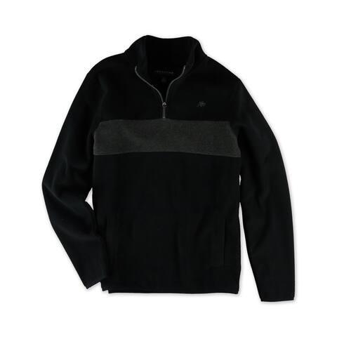Aeropostale Mens A87 Fleece Jacket