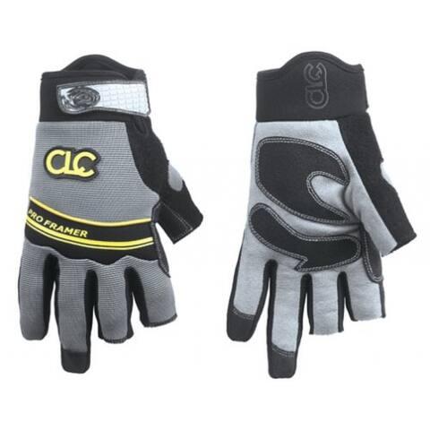 CLC 140M Pro Framer XtraCoverage Gloves, Medium