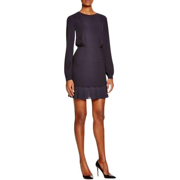 Michael Kors Long Sleeve Cocktail Dresses