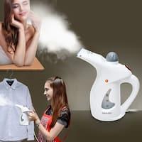Image Fast Heat-up Handheld Garment Steamer Fabric Steamer Facial Steamer