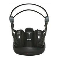 GE/RCA WHP141B Wireless Stereo Headphones