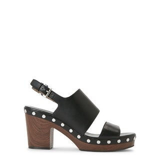 French Connection Womens Colette Open Toe Casual Platform Sandals