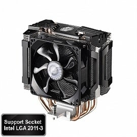 CoolerMaster Fan RR-HD92-28PK-R1 Hyper D92 CPU cooler for INTEL/AMD direct contact heatpipes