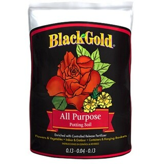 Shop miracle gro 70551430 all purpose garden soil 1 cu ft - Miracle gro all purpose garden soil ...