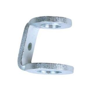 "Jandorf 60237 Ceiling Hickey, 1/8"" x 1/4"""