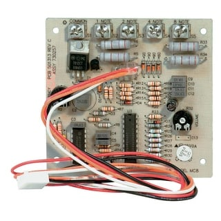 NuTone NA3008C 8 Note Doorbell Chime Module
