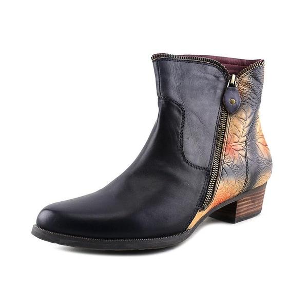 L'Artiste Erminia Women Black Boots