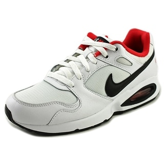 Nike Air Max Coliseum Racer Round Toe Synthetic Running Shoe
