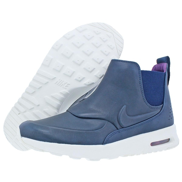 Shop Nike Womens Air Max Thea Mid Athletic Shoes Running Mid