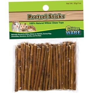 Willow Garden Pretzel Sticks