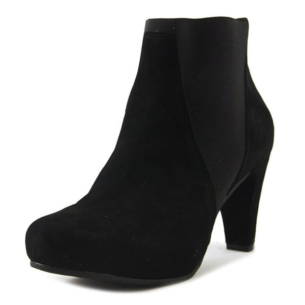 Cordani Naville Black Boots