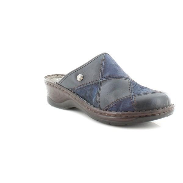 Josef Seibel Cataonia Women's Sandals & Flip Flops Congo Buff / Kombi