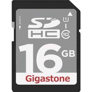 Dane-Elec Sdhc C10 16Gb Card GS-SDHCU116G-R Unit: EACH