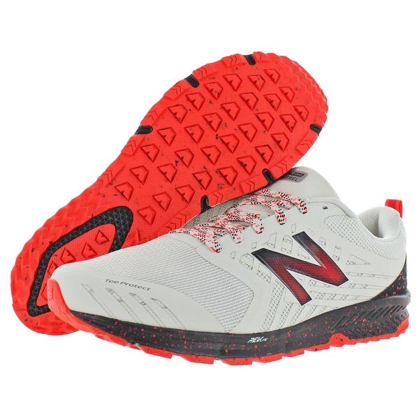 best authentic b5008 8739f Shop New Balance Mens Fuel Core Nitrel Trail Running Shoes ...