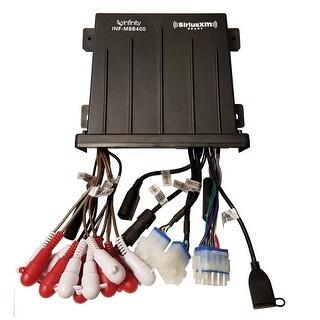 Infinity MBB400 NMEA 2000 Black Box System - INFMBB400