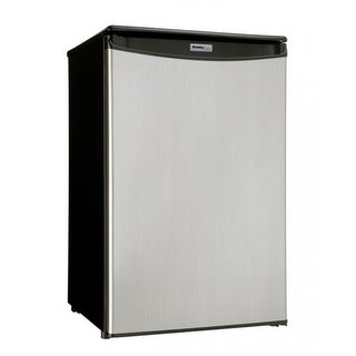 Danby DAR044A5 21 Inch Wide 4.4 Cu. Ft. Energy Star Free Standing Compact Refrig