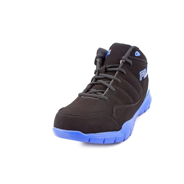 Fila Jump Flex Youth Round Toe Synthetic Basketball Shoe