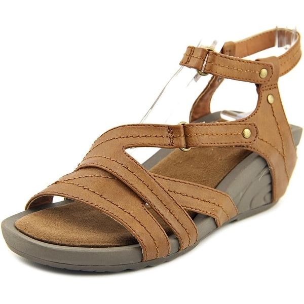 Baretraps Belina Women Brush Brown Sandals
