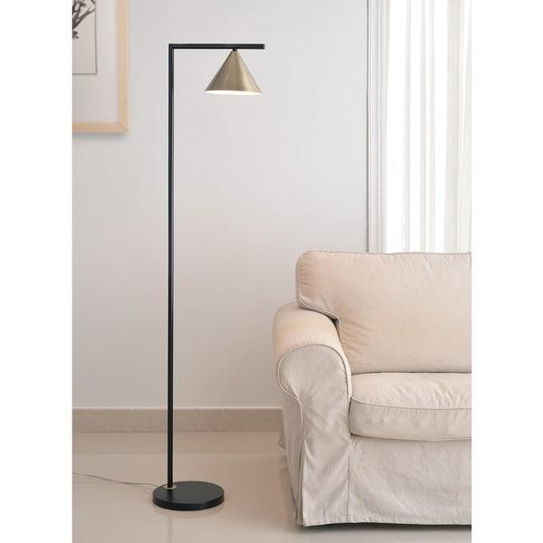 Gerndon Modern Floor Lamp. Opens flyout.