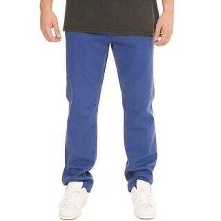 Levi's Men's 541 Athletic Fit Jeans Blue Rigid